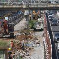 PROYEK LRT CAWANG-DUKUH ATAS